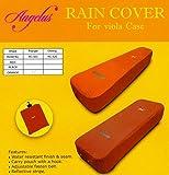 Angelus Rain Cover レインカバー ビオラ用 (シェルタイプ用, オレンジ)