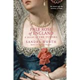 Pale Rose of Englandby Sandra Worth
