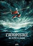 "Afficher ""L'Aéropostale n° 2 Mermoz"""