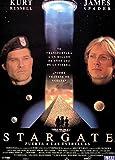Stargate Theatrical [BR] [Blu-ray]