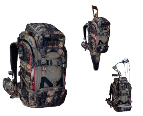 The Best Bow Backpack
