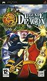 echange, troc La légende du dragon