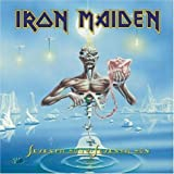Seventh Son of Seventh Son by Iron Maiden (2002-03-26)