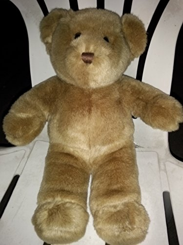 Build-A-Bear Workshop Brown Teddy Bear Plush Stuffed Animal