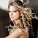 Fearlessby Taylor Swift