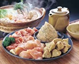 名古屋コーチン鍋セット