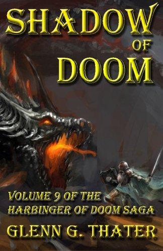 Shadow of Doom: Harbinger of Doom -- Volume 9 PDF