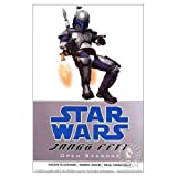 Star Wars: Jango Fett: Open Seasons (1569716714) by Blackman, Haden