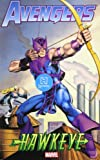 img - for Avengers: Hawkeye book / textbook / text book