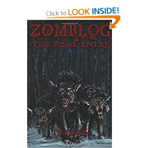 Zomblog: The Final entry TW Brown