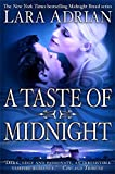 A Taste of Midnight (The Midnight Breed Series) (English Edition)