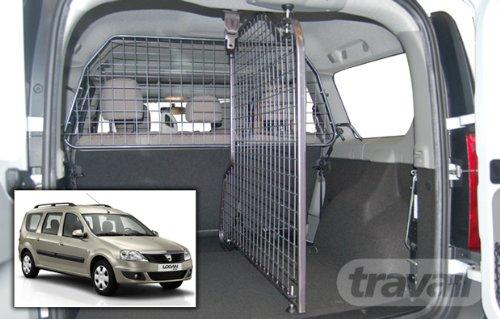TRAVALL TDG1207D - Trennwand - Raumteiler für