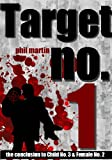 Target No. 1 (The Little Girl Lost trilogy Book 3)
