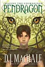 Pendragon Books 1-5: The Merchant of Death; The Lost City of Faar; The Never War; The Reality Bug; Black Water