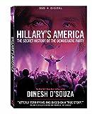 Hillarys America [DVD + Digital]
