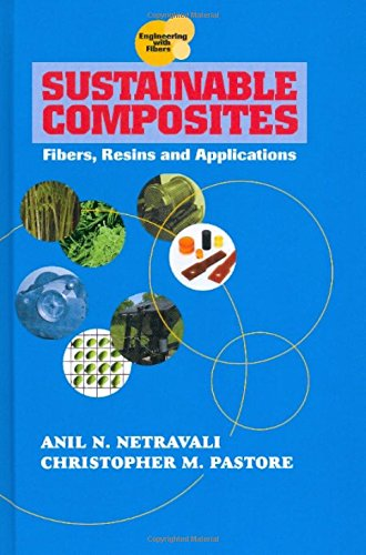 Sustainable Composites: Fibers, Resins and Applications (Engineering With Fibers), by Edited