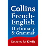 Collins French to English (One Way) Dictionary & Grammar (Collins Dictionary and Grammar) PDF