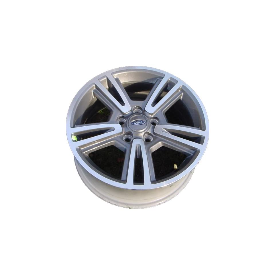 Ford Mustang Alloy Wheel, 17x7, 5 114.3mm, New, 3808