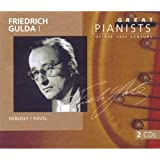 Great pianists of the 20th century, Friedrich Gulda I