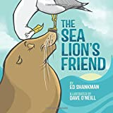 img - for The Sea Lion's Friend book / textbook / text book