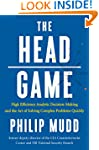 The HEAD Game: High-Efficiency Analyt...