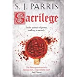 Sacrilege (Giordano Bruno 3)by S. J. Parris