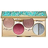 TARTE Foil Finger Paints Shadow Palette – Rainforest of the Sea Collection