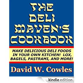 The Deli Maven's Cookbook