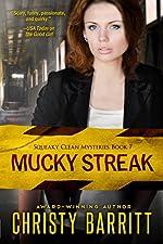 Mucky Streak (Squeaky Clean Mysteries: Book 7)