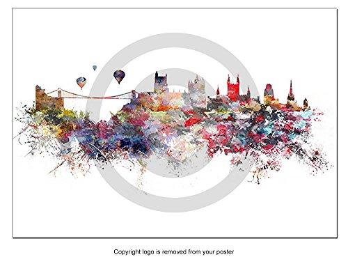 poster-print-city-skyline-art-landmarks-bristol-england-size-a2