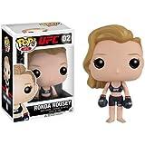 Funko POP UFC: Ronda Rousey Vinyl Figure