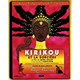 Kirikou et la sorciere (Version fran�aise)by DVD