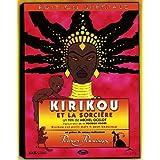 Kirikou et la sorciere (Version fran�aise)by DVD