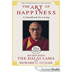 The Art of Happiness: A Handbook for Living (English Edition)