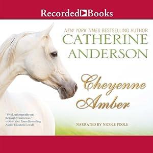 Cheyenne Amber Audiobook