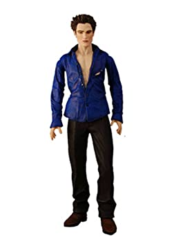 Neca - 21205 - Twilight - New Moon Figurine - Série 2 - Edward - 20 cms