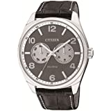 Citizen Men's Quartz Watch with l Analogue Display AO9020