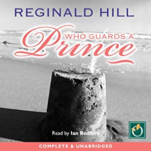Who Guards a Prince | [Reginald Hill]
