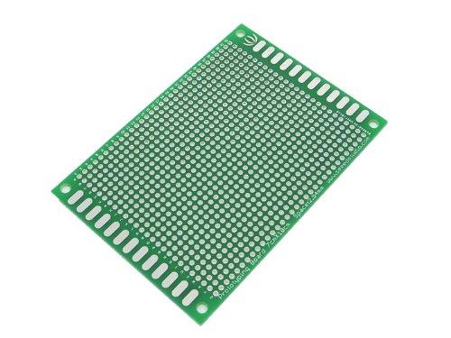 SeeedStudio Protoboard 7Cm * 10Cm 2.54Mm DIY Maker Open Source BOOOLE