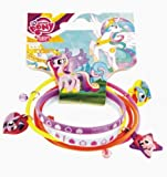 My Little Pony Rubber Bangles Set