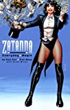 img - for Zatanna: Everyday Magic book / textbook / text book