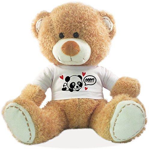Promposal Teddy Bear -