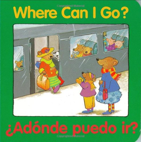 Where Can I Go? / ¿Adónde puedo ir? (Good Beginnings) (Spanish Edition) (Good Beginnings compare prices)