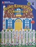 img - for Home Education Curriculum: Grade 6 book / textbook / text book