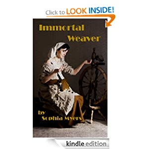 immortal weaver book