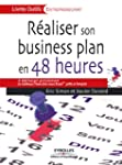 R�aliser son business plan en 48 heures