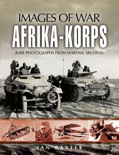 Afrika-Korps (Images of War)