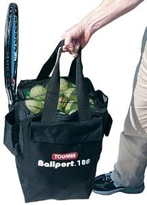 Buy Unique Sports Ballport Travel Cart (180 Balls) by Unique