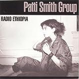 パティ・スミス 『Radio Ethiopia』