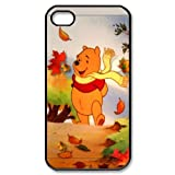 Disney Winnie the Pooh iPhone 4/4s Back Cover Case Durable iPhone 4/4s Case